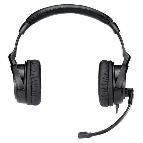 Headset Genius HS-G500V - černý - Genius GEN31710020101 (foto 1)