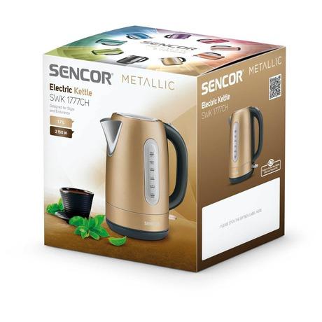 Sencor 41006465 (foto 9)