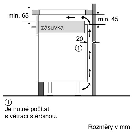 Bosch KB320230885010 (foto 4)