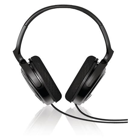 Sluchátka Philips SHP2000 - černá - Philips PHISHP200010 (foto 1)