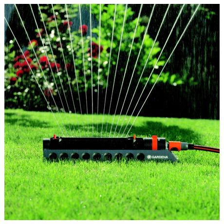 Zavlažovač Gardena Aquazoom 250/2 - Gardena GDR197329 (foto 6)