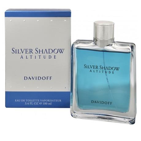 Toaletní voda Davidoff Silver Shadow Altitude 100ml - Davidoff ELN004046 (foto 1)