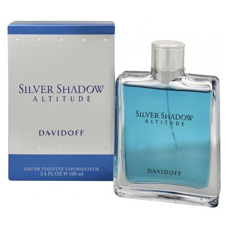 Toaletní voda Davidoff Silver Shadow Altitude 100ml - Davidoff ELN004046 (foto 2)