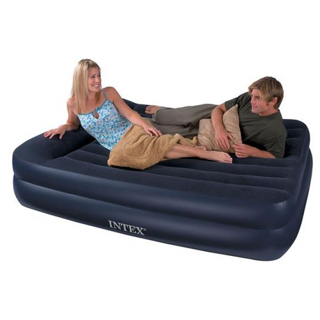 Postel Intex Pillow Rest Blue