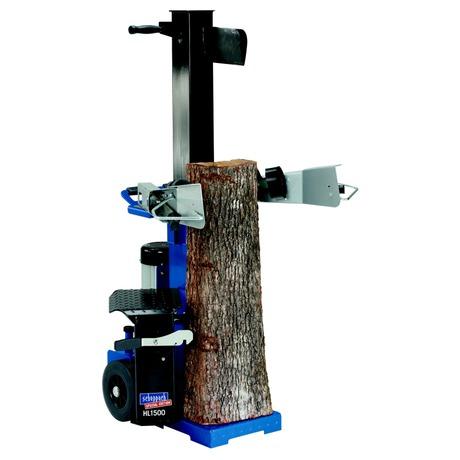 Štípač dřeva Scheppach HL 1500 - Scheppach WOOHL1500 (foto 2)