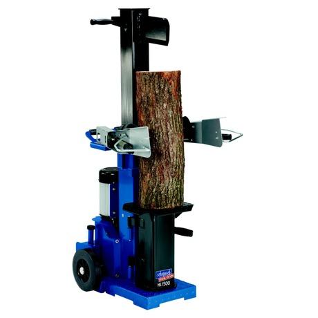 Štípač dřeva Scheppach HL 1500 - Scheppach WOOHL1500 (foto 3)
