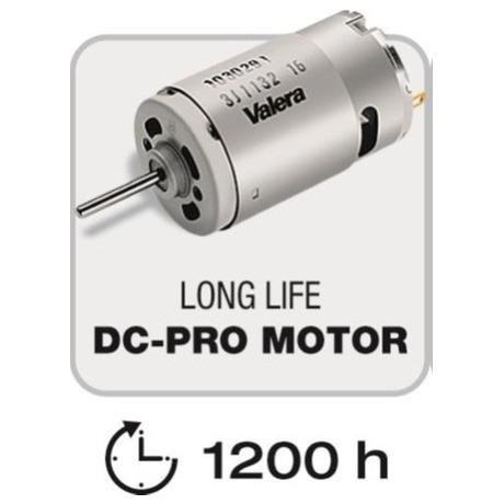 ... Fén profesionální Valera Swiss SILENT 6500 Ionic ROTOCORD (SX 6500Y RC)  - Valera VAL000092356 ... 78d0599faaa