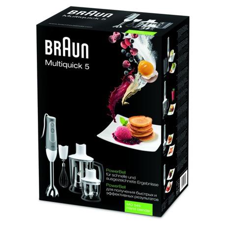 Ponorný mixér Braun MQ545 Aperitive - Braun BRAMQ545 (foto 13)