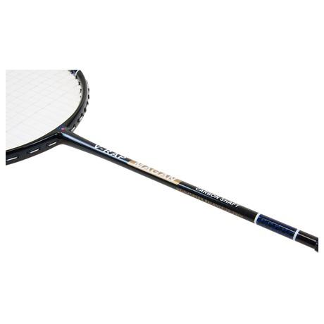 Badminton raketa Victor V Rap Magan Special - černá - Victor VIC4005543120068 (foto 5)