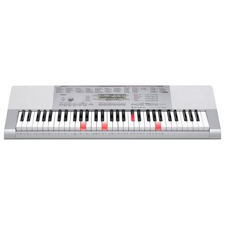 LK 280 klávesový nástroj vč ad. CASIO - CASIO 25006201 (foto 1)