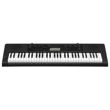 CTK 3200 klávesový nástroj vč ad. CASIO - CASIO 25006191 (foto 1)