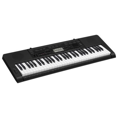 CTK 3200 klávesový nástroj vč ad. CASIO - CASIO 25006191 (foto 2)