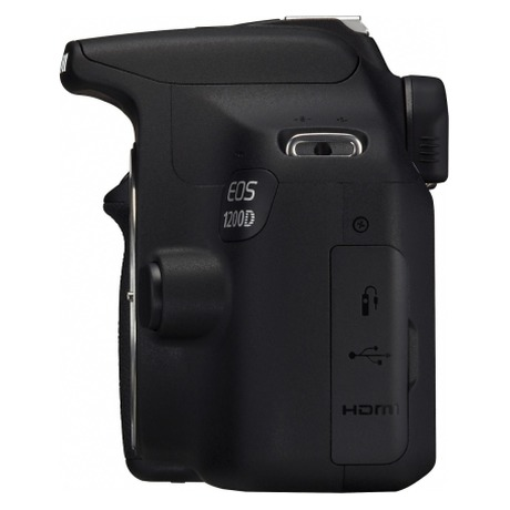 Fotoaparát zrcad. Canon EOS 1200D + 18-55 DC + 8GB pam.karta + brašna, ZDARMA - Canon CANEOS1200D18558GB (foto 2)
