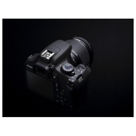 Fotoaparát zrcad. Canon EOS 1200D + 18-55 DC + 8GB pam.karta + brašna, ZDARMA - Canon CANEOS1200D18558GB (foto 3)