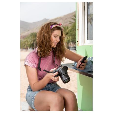 Fotoaparát zrcad. Canon EOS 1200D + 18-55 DC + 8GB pam.karta + brašna, ZDARMA - Canon CANEOS1200D18558GB (foto 4)