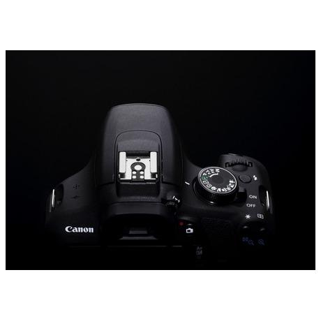 Fotoaparát zrcad. Canon EOS 1200D + 18-55 DC + 8GB pam.karta + brašna, ZDARMA - Canon CANEOS1200D18558GB (foto 7)