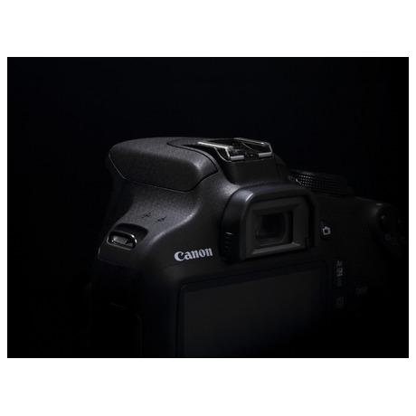 Fotoaparát zrcad. Canon EOS 1200D + 18-55 DC + 8GB pam.karta + brašna, ZDARMA - Canon CANEOS1200D18558GB (foto 8)