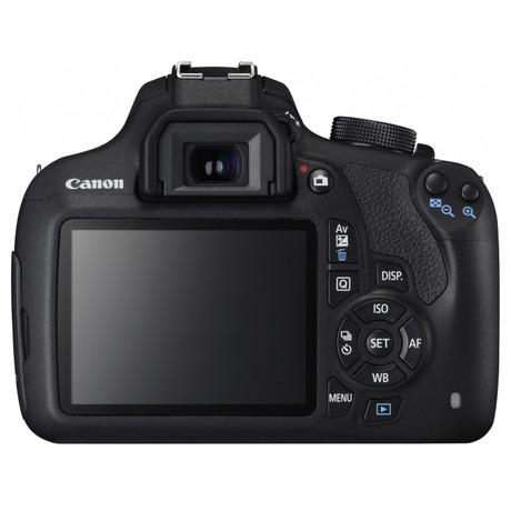 Fotoaparát zrcad. Canon EOS 1200D + 18-55 DC + 8GB pam.karta + brašna, ZDARMA - Canon CANEOS1200D18558GB (foto 9)