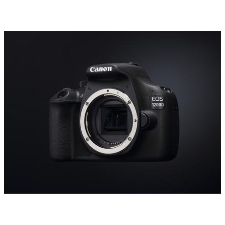 Fotoaparát zrcad. Canon EOS 1200D + 18-55 DC + 8GB pam.karta + brašna, ZDARMA - Canon CANEOS1200D18558GB (foto 13)