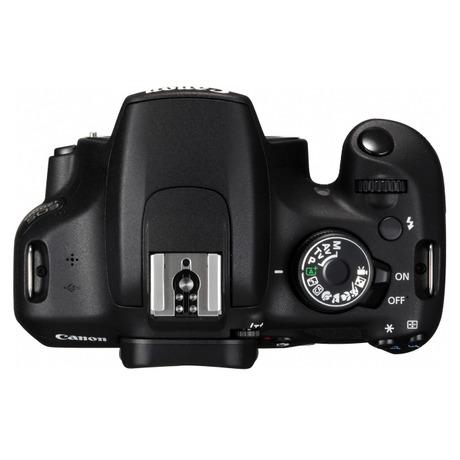 Fotoaparát zrcad. Canon EOS 1200D + 18-55 DC + 8GB pam.karta + brašna, ZDARMA - Canon CANEOS1200D18558GB (foto 20)