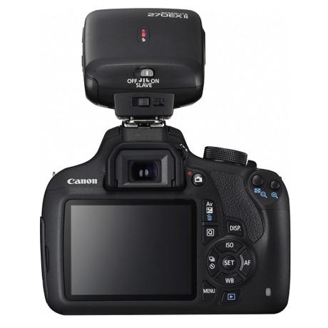Fotoaparát zrcad. Canon EOS 1200D + 18-55 DC + 8GB pam.karta + brašna, ZDARMA - Canon CANEOS1200D18558GB (foto 23)