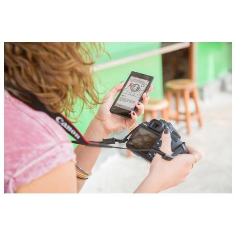 Fotoaparát zrcad. Canon EOS 1200D + 18-55 DC + 8GB pam.karta + brašna, ZDARMA - Canon CANEOS1200D18558GB (foto 24)