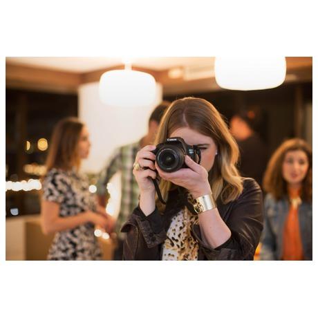 Fotoaparát zrcad. Canon EOS 1200D + 18-55 DC + 8GB pam.karta + brašna, ZDARMA - Canon CANEOS1200D18558GB (foto 28)
