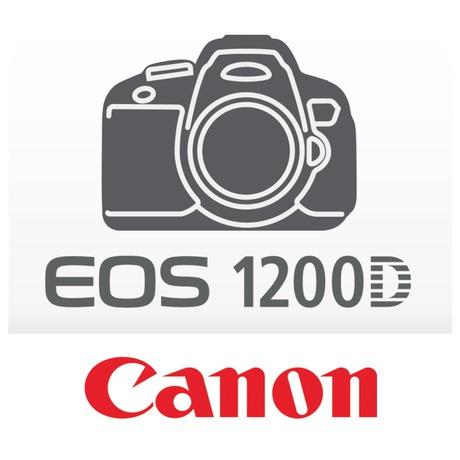 Fotoaparát zrcad. Canon EOS 1200D + 18-55 DC + 8GB pam.karta + brašna, ZDARMA - Canon CANEOS1200D18558GB (foto 29)