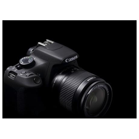 Fotoaparát zrcad. Canon EOS 1200D + 18-55 DC + 8GB pam.karta + brašna, ZDARMA - Canon CANEOS1200D18558GB (foto 30)