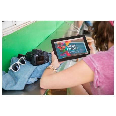 Fotoaparát zrcad. Canon EOS 1200D + 18-55 DC + 8GB pam.karta + brašna, ZDARMA - Canon CANEOS1200D18558GB (foto 31)