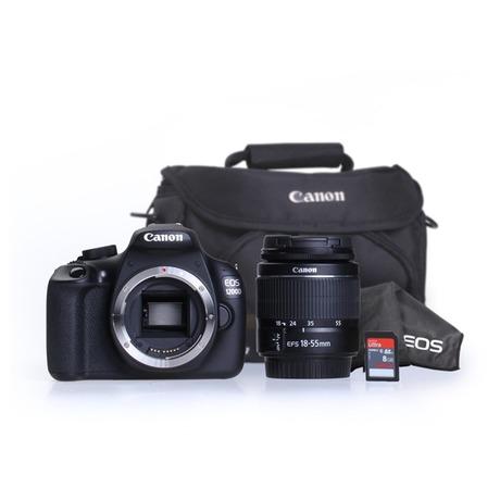 Fotoaparát zrcad. Canon EOS 1200D + 18-55 DC + 8GB pam.karta + brašna, ZDARMA - Canon CANEOS1200D18558GB (foto 32)