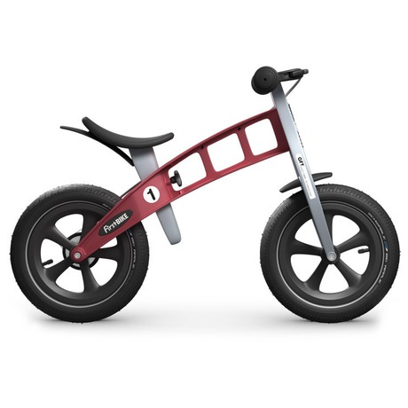 FirstBIKE FBKRACINGRED (foto 11)
