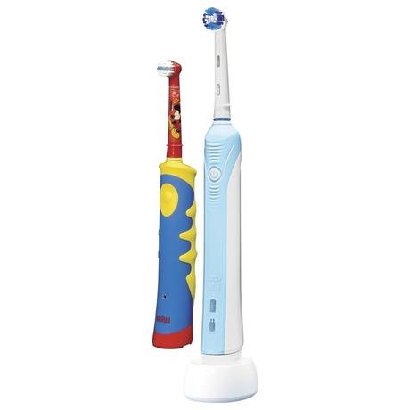 Oral-B BRAD16513DUOMICKEY (foto 1)