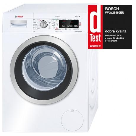 Pračka Bosch WAW28560EU - Bosch BOSWAW28560EUSETOS (foto 8)