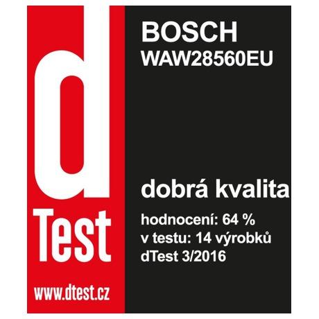 Pračka Bosch WAW28560EU - Bosch BOSWAW28560EUSETOS (foto 10)