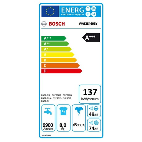 Bosch BOSWAT28460BYSETOS8 (foto 7)