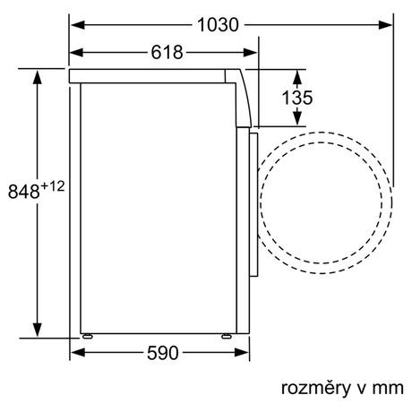 Bosch BOSWAT28460BYSETOS8 (foto 6)