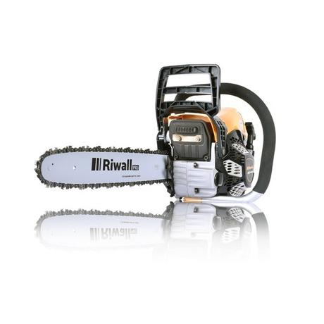 Benzínová řetězová pila Riwall RPCS 4640 - Riwall RIWRPCS4640 (foto 6)