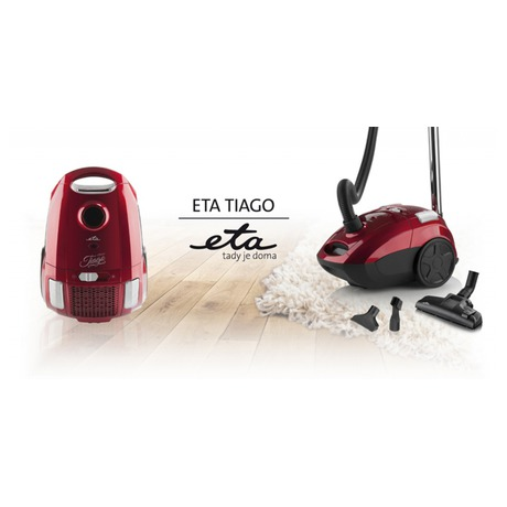 Vysavač ETA Tiago 2507 90000 - ETA ETA250790000 (foto 3)
