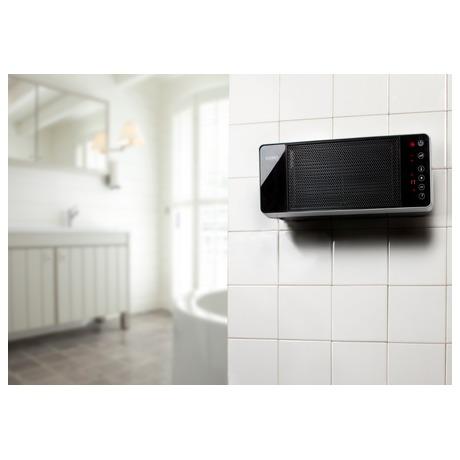 Závěsné keramické topení s ventilátorem -  DOMO DO7341H - Domo DOM-DO7341H (foto 4)