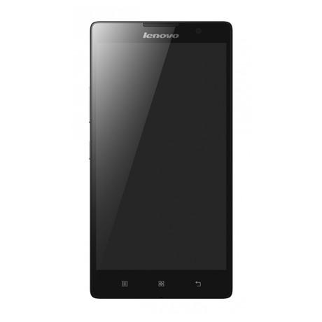 Mobilní telefon Lenovo P90 - černý - Lenovo LNVP0S5000ECZ (foto 4)