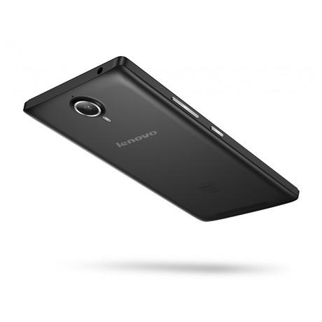 Mobilní telefon Lenovo P90 - černý - Lenovo LNVP0S5000ECZ (foto 5)
