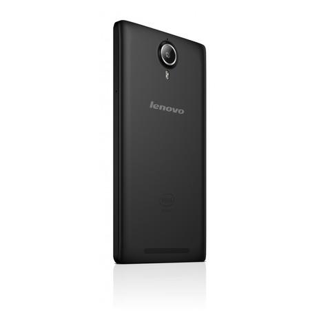 Mobilní telefon Lenovo P90 - černý - Lenovo LNVP0S5000ECZ (foto 7)