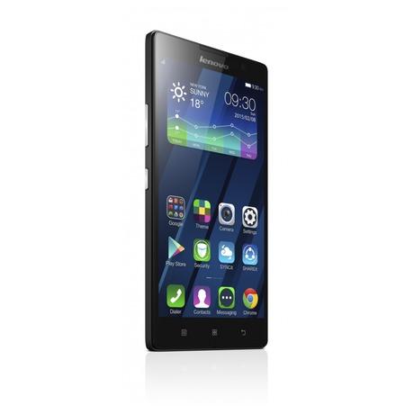 Mobilní telefon Lenovo P90 - černý - Lenovo LNVP0S5000ECZ (foto 10)