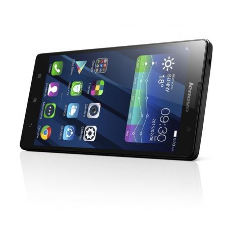 Mobilní telefon Lenovo P90 - černý - Lenovo LNVP0S5000ECZ (foto 12)