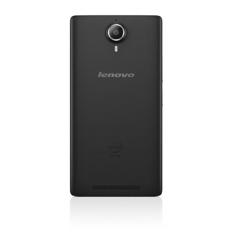 Mobilní telefon Lenovo P90 - černý - Lenovo LNVP0S5000ECZ (foto 15)