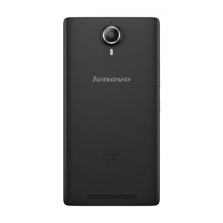 Mobilní telefon Lenovo P90 - černý - Lenovo LNVP0S5000ECZ (foto 16)