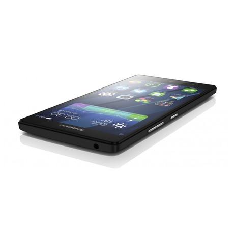 Mobilní telefon Lenovo P90 - černý - Lenovo LNVP0S5000ECZ (foto 21)