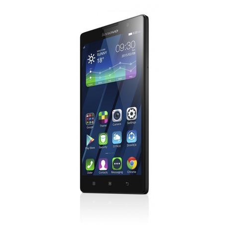 Mobilní telefon Lenovo P90 - černý - Lenovo LNVP0S5000ECZ (foto 22)