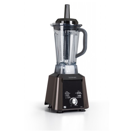 Stolní mixér G21 Blender Perfect Smoothie Vitality Dark Brown - G21 GDJ6008135 (foto 4)